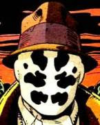 Rorschach Kovacs Watchmen psychology