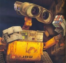 Wall-E movie hidden meaning interpretation adam eve