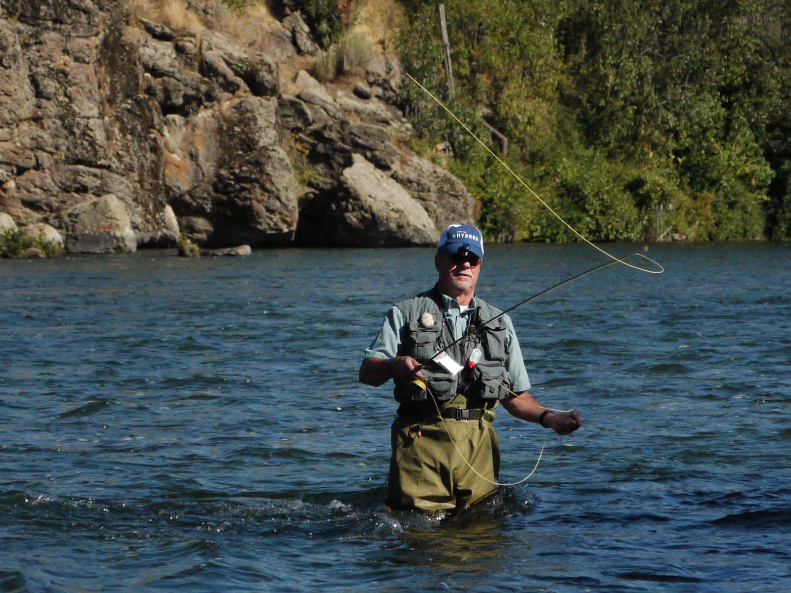 Tahoe truckee fly fishing teton valley idaho for Idaho fly fishing