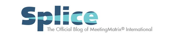 Splice: The Official Blog of MeetingMatrix International