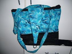 Delfinveske 08.