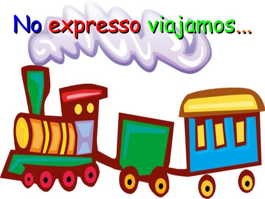 No Expresso Viajamos