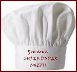 Super Duper Chef