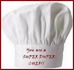 Super Duper Chef