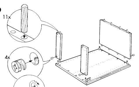 Woodlooking: Cabinet making