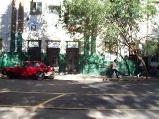 """Escuela Nº 1 """"Domingo Faustino Sarmiento"""""""