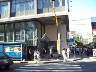 Banco de la Provincia de Buenos Aires Sucursal San Martín