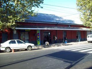 Estación San Martín