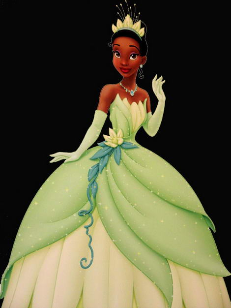 Bookworm1858 Disney Princess Profile Tiana The Princess And The Frog Frog
