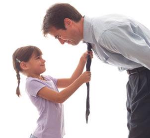 Cómo Disfrutar una Buena Relación con sus Hijos