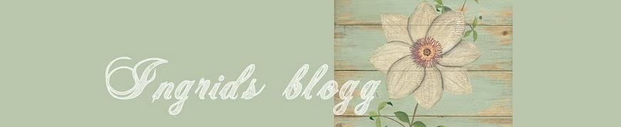 Ingrids blogg
