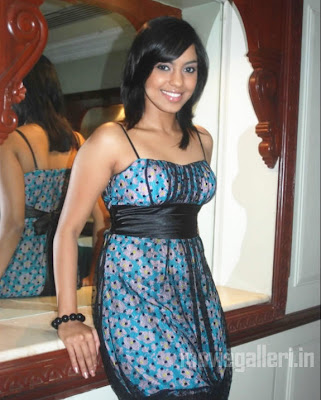 Actress Shammu Latest Photoshoot hot images