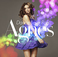 pop and dance