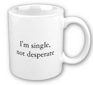 Kenapa Saya Single?