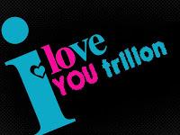 Sayang Kamu Trilion