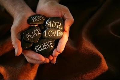 Cinta Bukan Sembarangan, Cinta Adalah Penghormatan