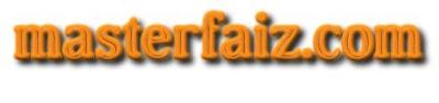 Contest | Professional Header untuk masterfaiz.com