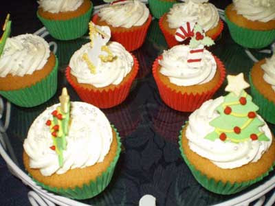 Gluten Free Photo Contest Entries December 2010 image