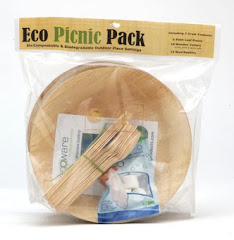 Eco Picnic Packs
