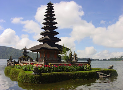 A Day Of Being A Tourist In Bali