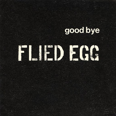 Flied Egg - Good Bye (Great Japanese Hardrock 1972)