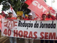 Reduz para 40 que o Brasil Aumenta