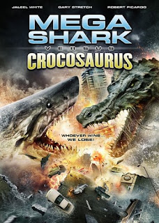 Mega Shark Vs Crocosaurus 2010