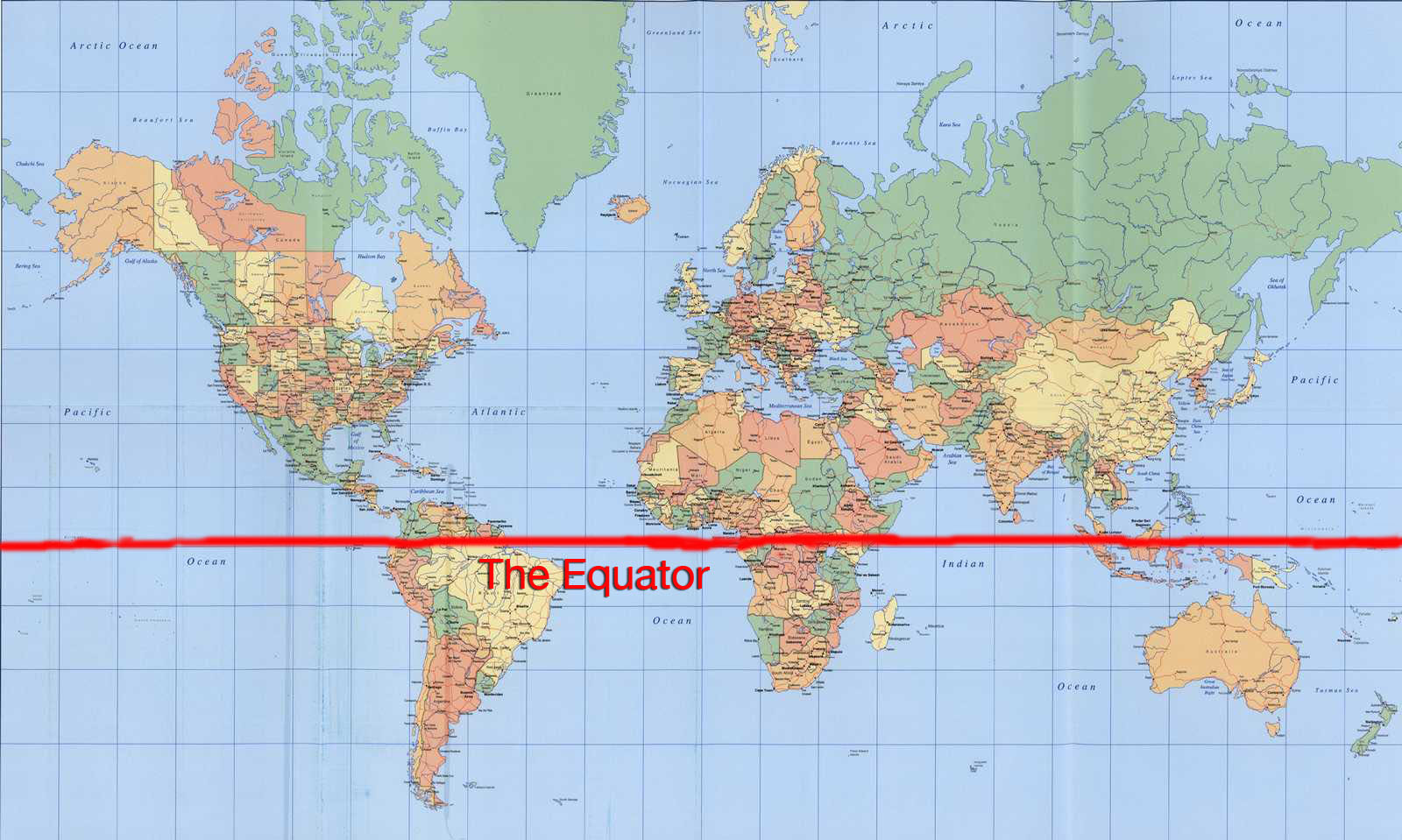 Equatorial map queenstyle equatorial gumiabroncs Choice Image