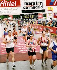 MADRID 2000