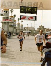 BARCELONA 1989