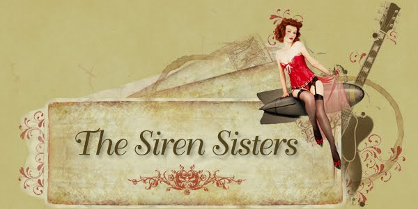 The Siren Sisters Blog