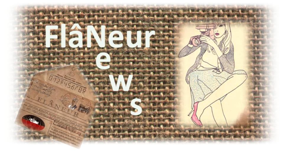 FlaneurNews