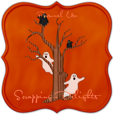 http://scrapping-delights.blogspot.com/2009/09/halloween-ghost-tree-freebie.html
