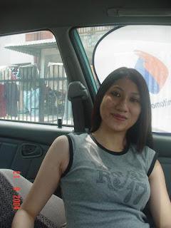 Cerita Seks - Bercinta Dengan Tante Linda Yang Sexy