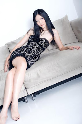 foto cewek china cantik sexy hot