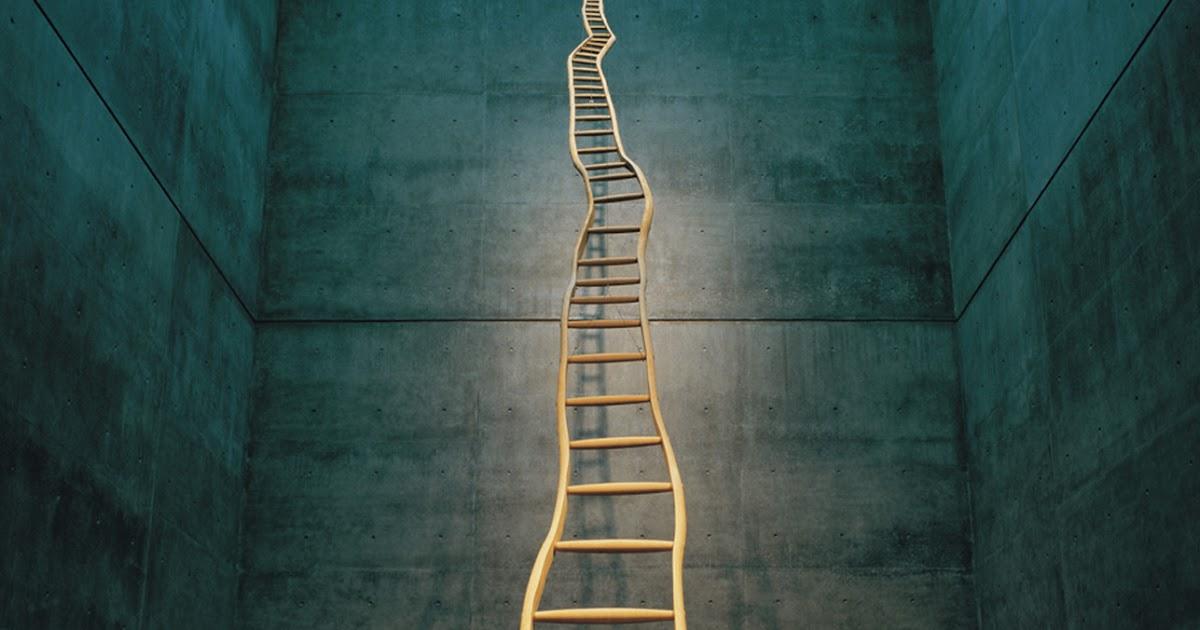 sga art history: 20-B Martin Puryear, Ladder for Booker T ...