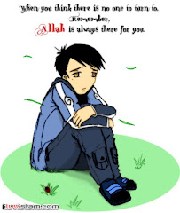 ALLAH Always Be There