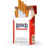 Unfiltered cigarettes Lambert Butler in Michigan