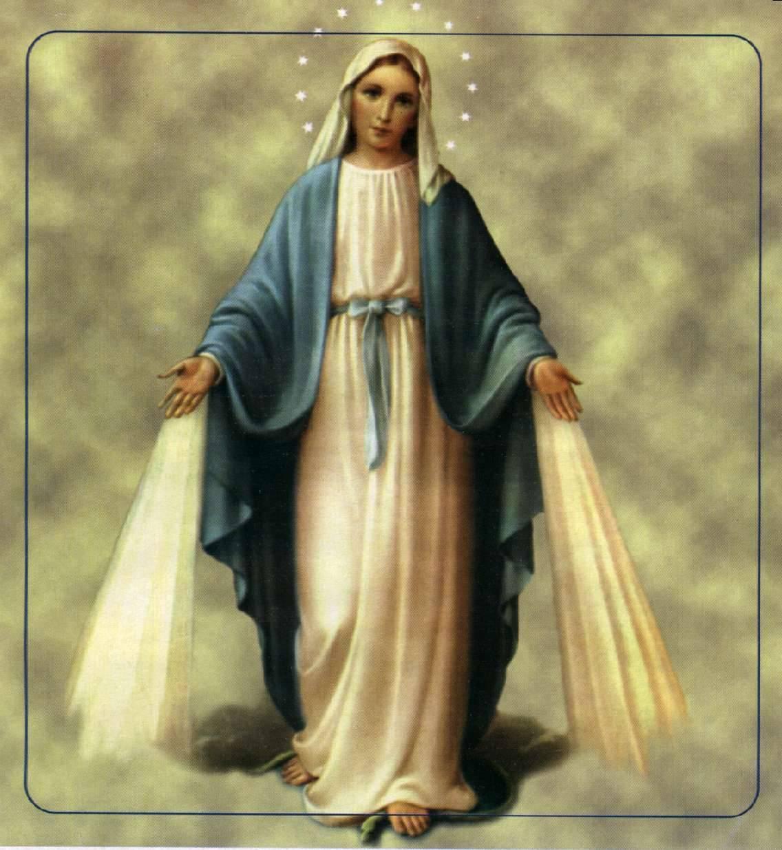 Asunción de la Virgen María :: ACI Prensa