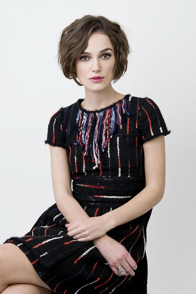 keira knightley photoshoot. Keira Knightley - Beautiful