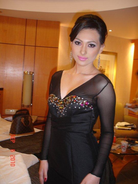 Hot & Sexy Kristel Moreno Photos