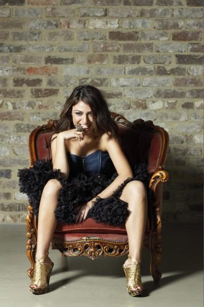 Sexy Gabriella Climi