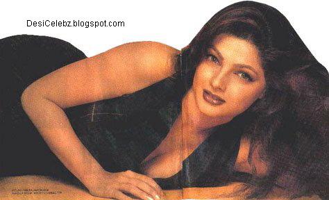 Mamta Kulkarni bollywood's hottie in old photos