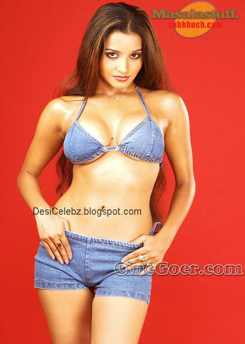 Antara Biswas hot big boobs