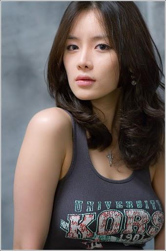NGENTOT: Korea Race Queen Im Ji Hye