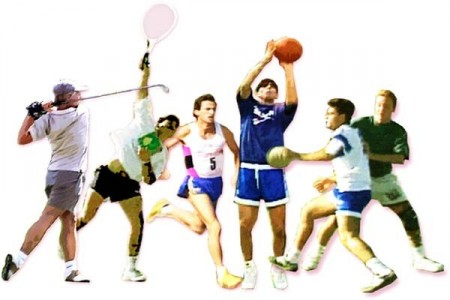 Por qué es importante practicar un deporte? El deporte nos permite ...