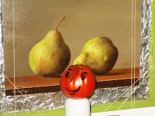 isidoro il pomodoro è un ragazzo che, come tutte le verdure della sua età, vuol vedere la città