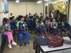 Bolonha - Captação e tratamento da água - Belem do Pará