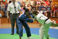 Judo Nerea Sanz Euskadi Lantaron cuba
