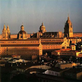 Salamanca [Foto: Juan José Pascual]